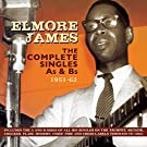 The Complete Singles As & BS 1951-62