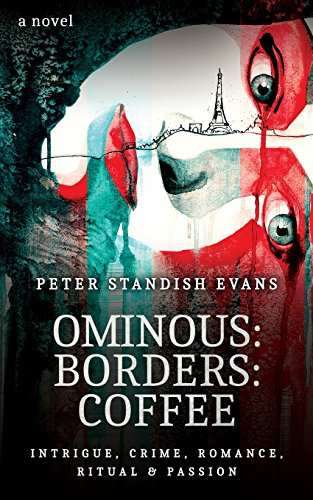 Ominous: Borders: Coffee Cover Image