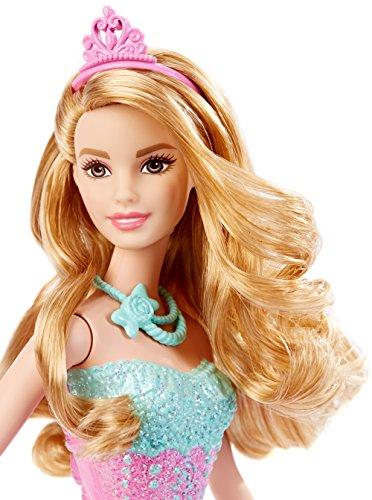 Image of Barbie Princess Candy Fashion