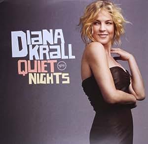 Quiet Nights [Vinyl LP]