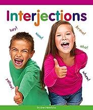 Interjections (English Grammar)