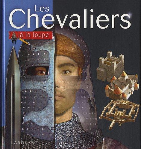 Les Chevaliers par Philip Dixon