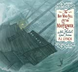 #6: The Boy Who Fell Off the Mayflower, or John Howland's Good Fortune