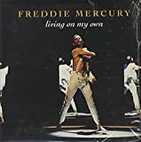 Living on my own (2 tracks, 1993)