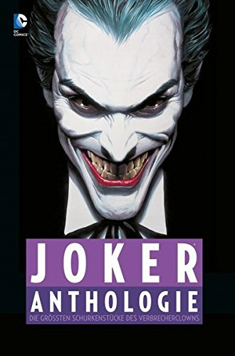 Joker: Anthologie
