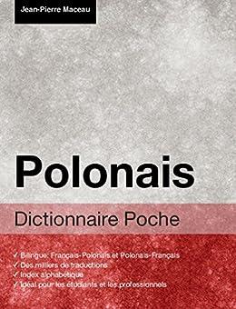 Dictionnaire Poche Polonais