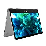 Best Asus 14 Inch Laptops - ASUS VivoBook Flip TP401NA-BZ002T 14-Inch 360 Degree TouchscreenLaptop Review