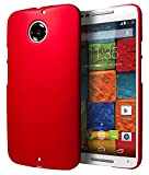 Motorola Moto X (2nd Generation) Case, Cimo [Satin] Ultra
