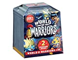 World Of Warriors 13530 Figurine de Collection Multicolore