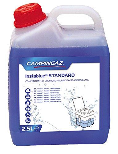 Camping Gaz Instablue Standard Liquido per WC Chimico, Blu, Taglia Unica