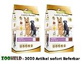 2 x 10 kg | GranataPet | Liebling's Mahlzeit Ente Sensitive