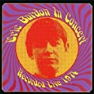Live in 1974 by Eric Burdon