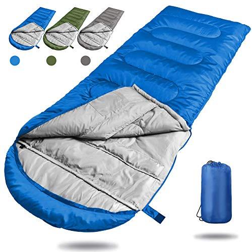 Angker - Saco de Dormir para Acampada