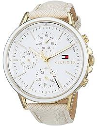 Tommy Hilfiger Damen-Armbanduhr 1781790