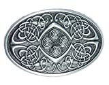Buckle Keltische Knoten, Keltenknoten, Celtic, Gürtelschnalle