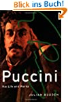 Puccini: His Life and Works (Master M...