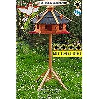 Schw Vogelhaus Mit Stander Bel X Vofu2g Ms Gefla001 Schones