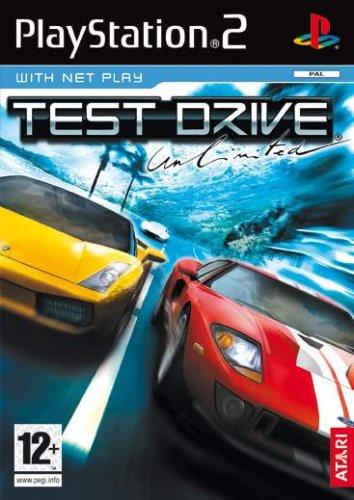 Test Drive Unlimited [UK Import]
