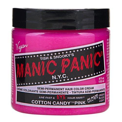 Manic Panic Classic Formula (Cotton Candy Pink)