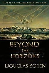 Beyond The Horizons by Douglas Boren (2014-12-10)