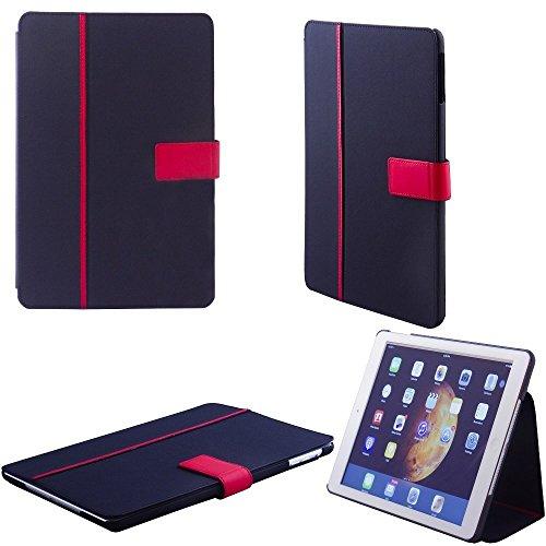 Credo-Smart-Professional-Look-iPad-Air-2-Auto-sleepWake-Flip-Case-And-Cover