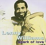 Songtexte von Lenny Williams - Spark of Love