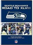Seattle Seahawks: Road to Xlviii [Import USA Zone 1]