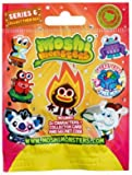Moshi Monsters Series 6 Foil Pack
