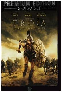 Troja - Premium Edition [Director's Cut] [2 DVDs]