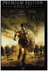 Troja - Premium Edition [Director's Cut] [2 DVDs]