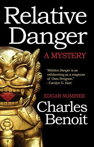 Relative Danger by Charles Benoit (2012-01-10)