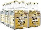 Fever Tree Indian Tonic Water, 200ml, 24 Bottles