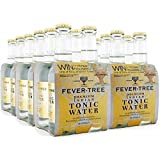 Product Image of Fever Tree Indian Tonic Water, 200ml, 24 Bottles