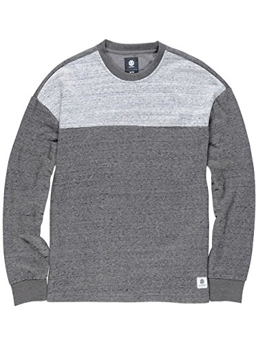 Herren Sweater Element Meridian 2.0 Crew Sweater (Element Sweater Crew)