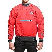 Palm Vector Kayak Jacket Red 11469 Sizes- - XXLarge
