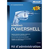 Windows PowerShell : Kit d