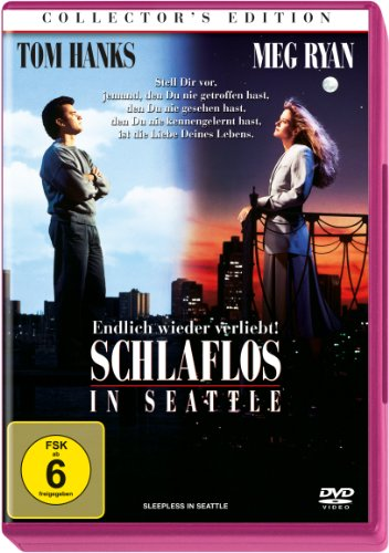 Schlaflos in Seattle [Collector's Edition] (Rita Wilson-cd)