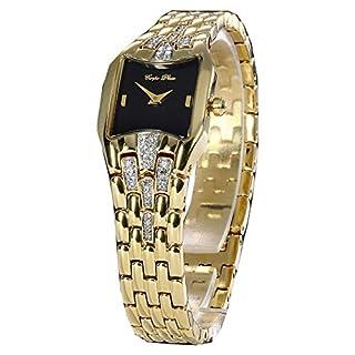 CARPE DIEM -Arete- Black - Damenuhr/Damenarmbanduhr/Armbanduhr für die Dame