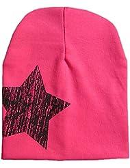 Bluelans - Sombrero - para bebé niño