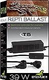 REPTILES PLANET Éclairage Ballast pour tube fluorescent Repti Ballast T5 39 W