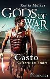 Casto - Gefährte des Feuers (Gods of War 1)