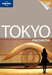 Lonely Planet Tokyo Encounter by Brandon Presser (2012-01-01)