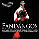 Porrina De Badajoz Flamenco y folclore españoles