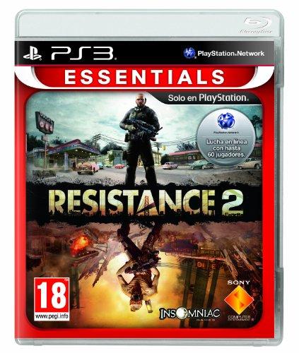resistance-2-essential