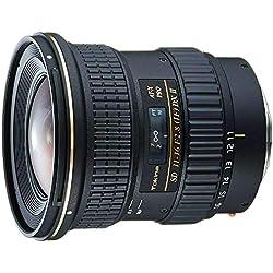 Tokina AT-X 11-16 PRO DXII C/EF Objectif pour reflex Canon 11 à 16 mm f 2.8 Noir
