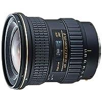Tokina 11 PRO DX2 - Objetivo para Canon (distancia focal 11-16 mm, apert...