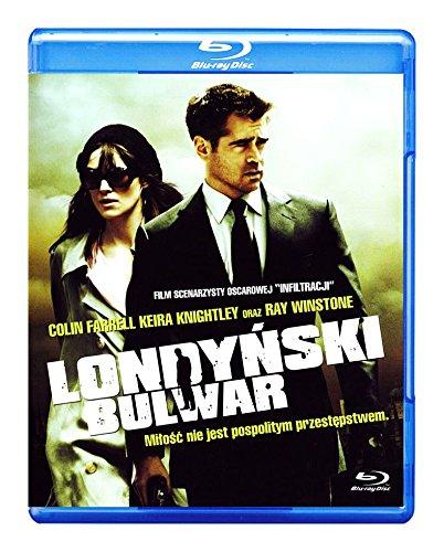 London Boulevard [Blu-Ray] (IMPORT) (Keine deutsche Version)