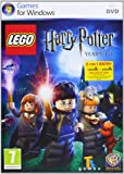 Lego Harry Potter: Episodes 1-4 (PC DVD) [Importación inglesa]