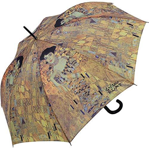 Regenschirm Schirm Gustav Klimt Adele (Regenschirm Gustav Klimt)