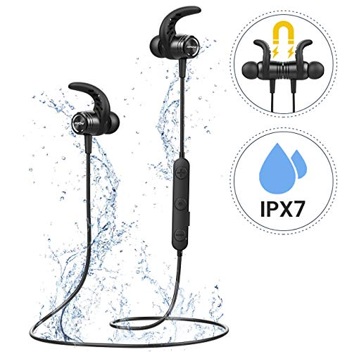 Mpow S10 Auriculares Bluetooth
